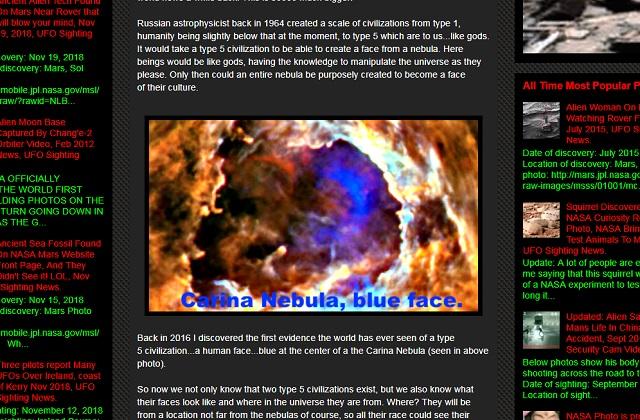 1万光年先で「神レベルの地球外文明」が発見される! 宇宙を統括するタイプ5宇宙人の御尊顔がクッキリ浮かび上がった!の画像3