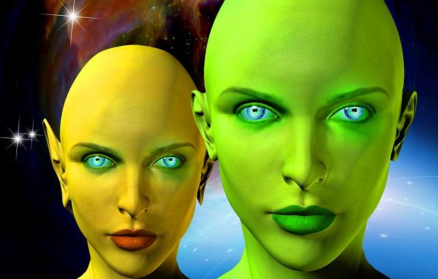 1万光年先で「神レベルの地球外文明」が発見される! 宇宙を統括するタイプ5宇宙人の御尊顔がクッキリ浮かび上がった!の画像1