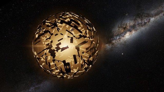 1万光年先で「神レベルの地球外文明」が発見される! 宇宙を統括するタイプ5宇宙人の御尊顔がクッキリ浮かび上がった!の画像2