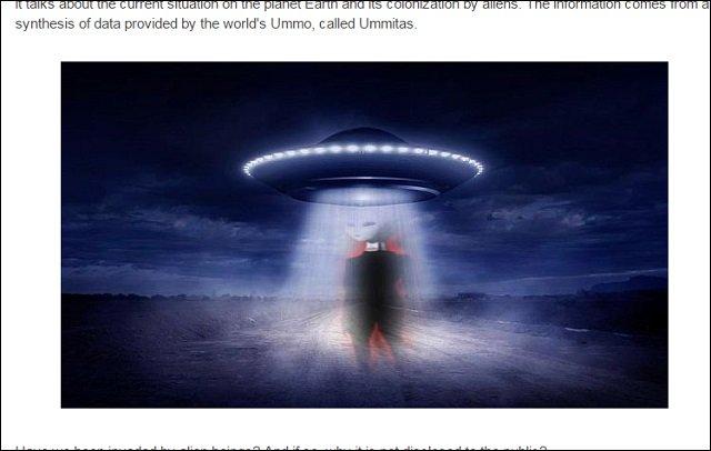 1950年から地球に住む宇宙人「ウミタ」の存在が判明! 専門家が決定的証拠を入手、公開への画像2
