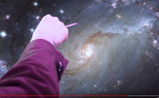 ついに「宇宙人のための音楽」が完成! 実験哲学者ジョナソン・キーツがヤバ過ぎるアセンション音を披露!の画像1