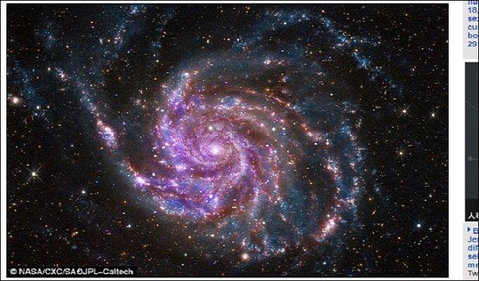 「重力もダークマターも実在しない。幻想である」物理学者が宇宙の定義を完全に覆す「ヴァーリンデの重力仮説」を提唱! くるぞ科学革命!の画像1