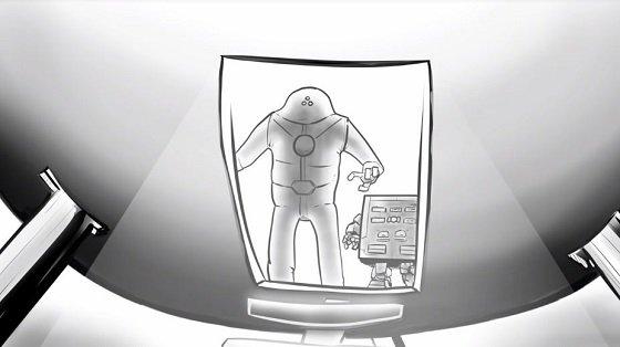 三つ目のエイリアンがビームで街を攻撃した「ヴォロネジUFO事件」! 新聞も報道、住民が一斉に目撃した3m宇宙人の謎!の画像3