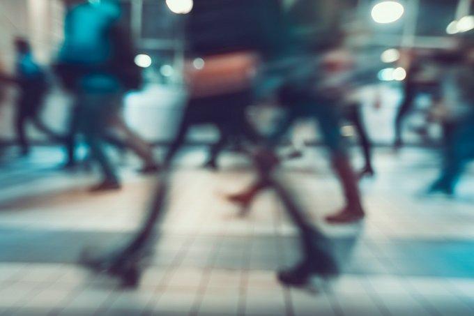 歩く早さによってわかるあなたの死期! 歩行速度が寿命を変えることが6年分のビッグデータで判明!の画像1