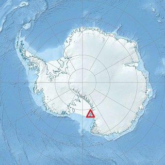 【ガチ】南極で「摂氏25度の温暖な洞窟」発見、BBC報道! 学者も興奮「謎の高等生物が生息、未知のDNA採取できる可能性」の画像2