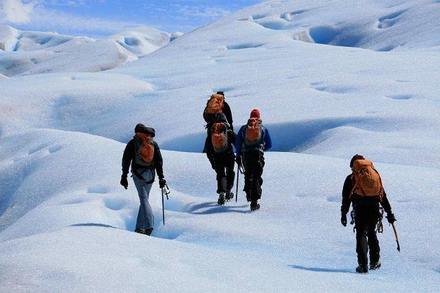 【ガチ】南極で「摂氏25度の温暖な洞窟」発見、BBC報道! 学者も興奮「謎の高等生物が生息、未知のDNA採取できる可能性」の画像1
