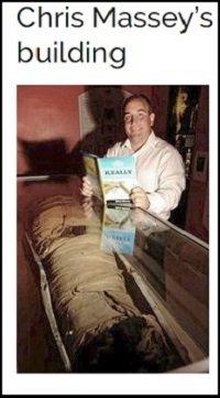 【新説】ピラミッドは超巨大「水路トンネル」で建造された! 建設会社社長が圧倒的説得力で謎を解明! の画像2