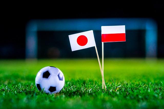 W杯出場32カ国の最新ペニスサイズ・ランキングが発表される! 日本対ポーランドはまさかの結果に… 意外な優勝国も!の画像1