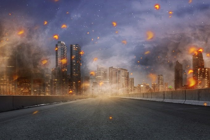 震度6で渋谷109が倒壊、死者多数は確定! 都が発表した「首都直下地震で一番ヤバい地域・建物」が絶望的の画像1