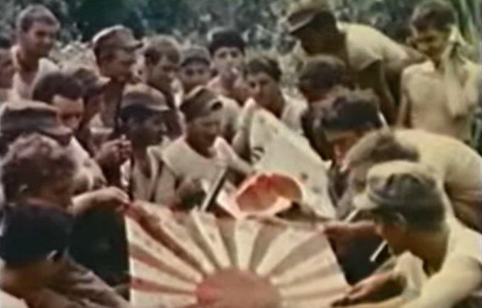 【超・閲覧注意】太平洋戦争のショッキング画像10選! 串刺し赤ん坊、頭が割れた日本兵、中国人の首塚\u2026 もう一度目に焼き付けるべき戦争の真実