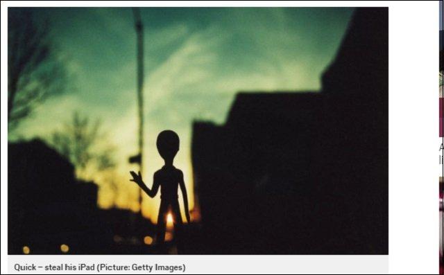 【悲報】「第3次世界大戦は宇宙人が引き起こす」英国防省元職員が衝撃暴露! の画像2