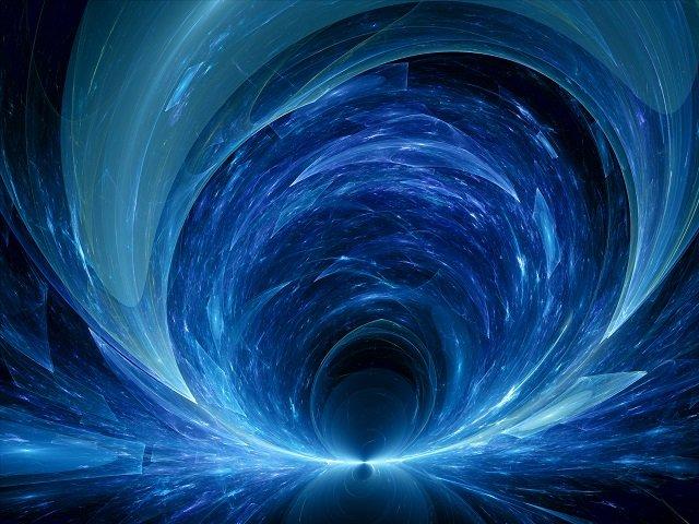 NASAが公式発表した異次元ワームホール「Xポイント」研究に新展!?  宇宙船4機が既にワープか!の画像1
