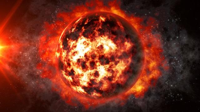 【速報】太陽が153日も活動していないことが判明! 氷河期突入の可能性は97%、33年間も地球冷却で人類滅亡へ!の画像1