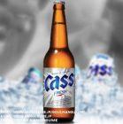 韓国CASSビ-ル 330ml■韓国食品■0114