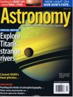 Astronomy February 2014
