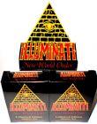 Illuminati New World Order collectible card game