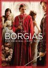 ボルジア家 愛と欲望の教皇一族 ファースト・シーズン