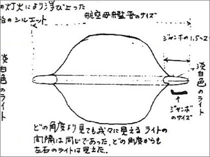 1986年の「日航ジャンボ機UFO遭遇事件」に新展開! パイロットの手記 ...
