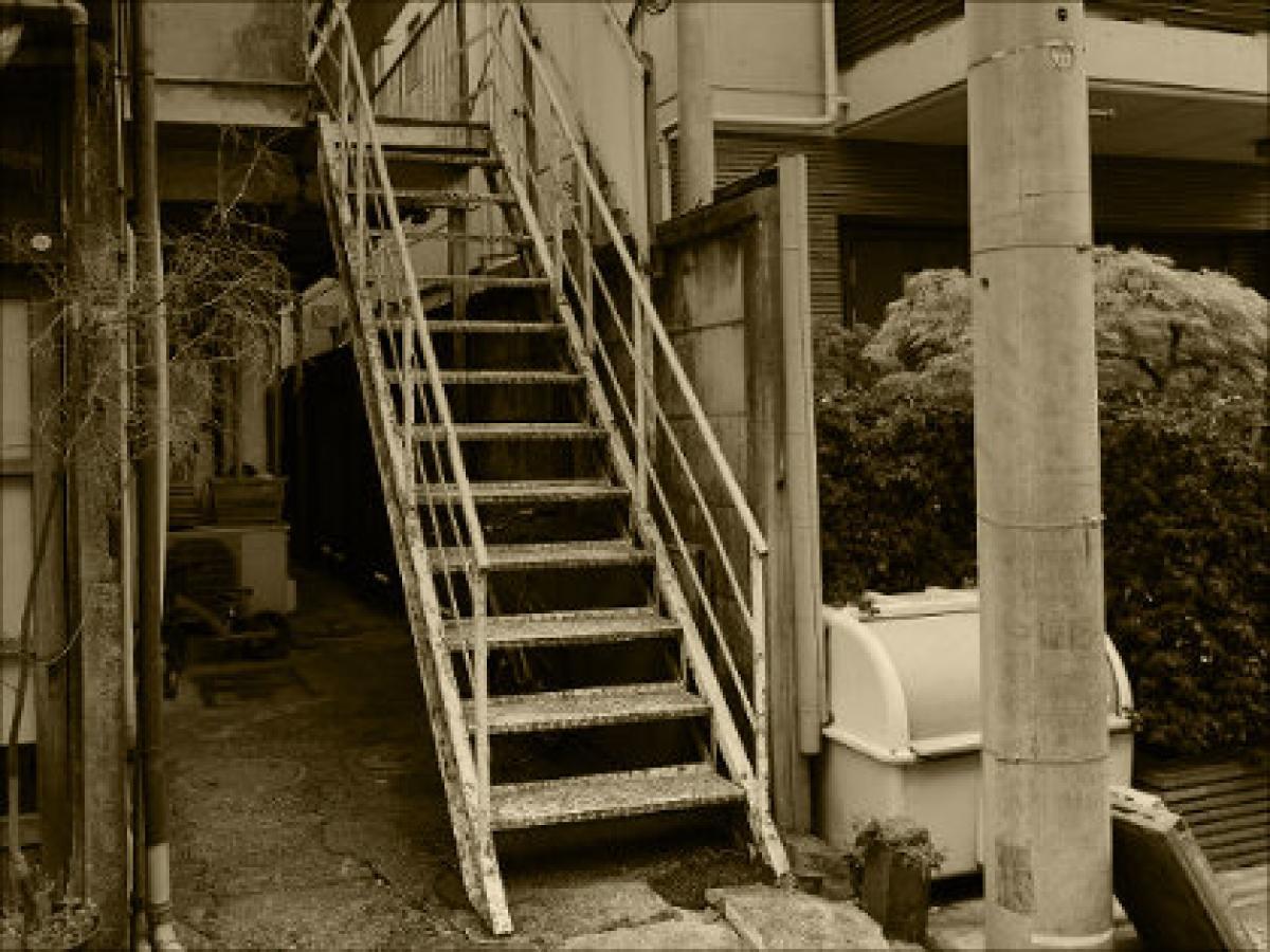 階段 13