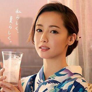檀れい、井川遥、沢尻エリカ\u2026 サントリーのアルコール飲料CMから漂いまくる愛人臭の理由とは!?