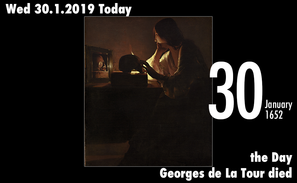 1月30日に何があったか~Black Calendar~
