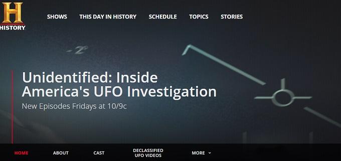 米国防総省の元高官がテレビでUFO機密を続々暴露! AATIP計画の真実に全米騒然、UFO=エイリアンの乗り物ではなく…!?の画像1