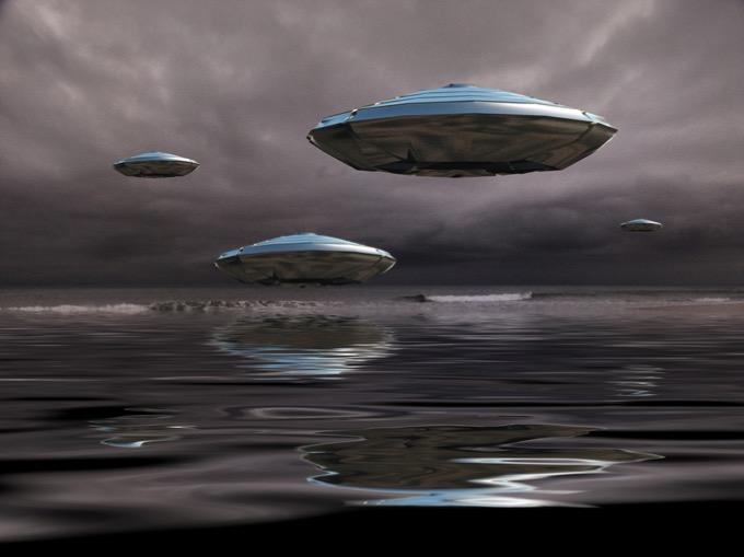 【重要】米国防省UFO問題を実名で証言!グアダルーペ島でUSO多発の事実も… 米ヒストリーチャンネル「UFO番組」が本格的!の画像1
