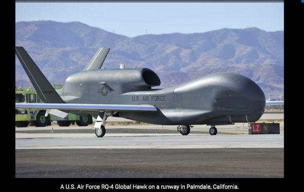 【第三次世界大戦】イラン革命防衛隊が強すぎる! 米スパイドローンを撃墜…中東はイルミナティ核戦争へ!?の画像2
