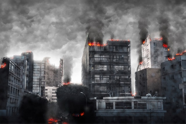 【重要】「東京オリンピックが終わるまで首都直下地震に関するニュースはNG」報道規制開始か!? TV関係者暴露「政府発表の地震予測に怪しい点も…」の画像1