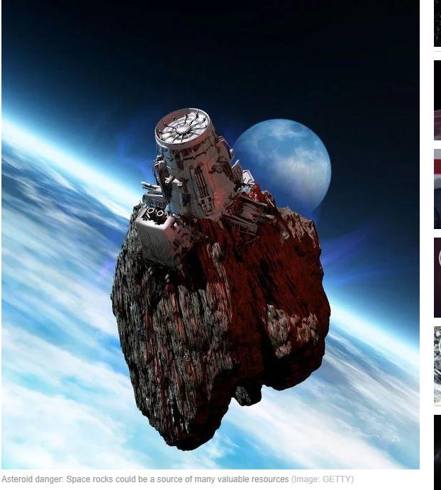 地球が小惑星とニアミスしていた?月よりも近い位置を時速53,000kmで駆け抜けた「2014 DX100」!の画像2