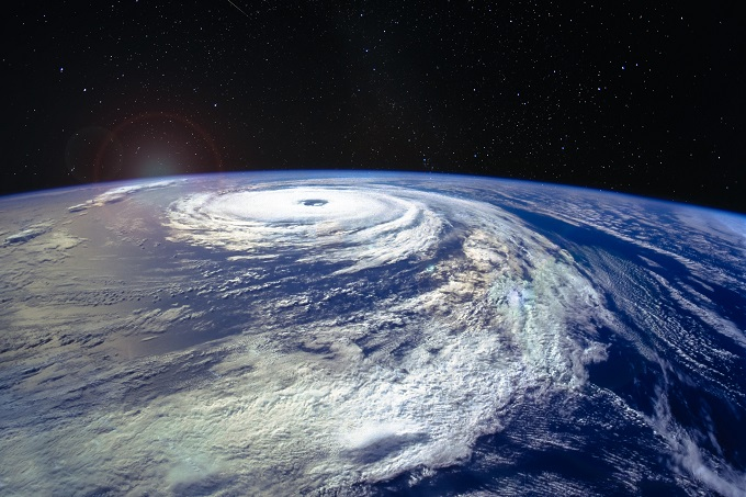 台風19号の発生メカニズムを専門家が徹底解説! 「既存の科学は