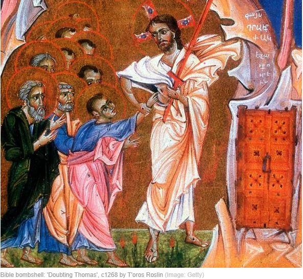イエス・キリストには双子の兄弟がいた可能性、学者報告! キリストの物語を根底から揺さぶる恐れ