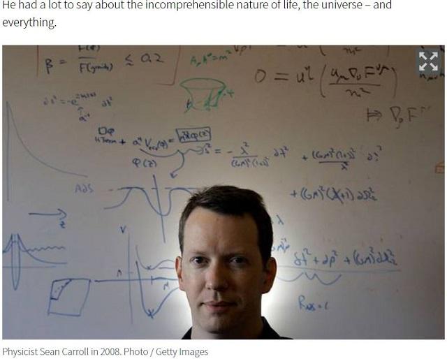「宇宙の法則を解き明かした瞬間、この世は消えて別のものに置き換わる」気鋭の科学者が断言! パラレルワールドの存在も確実!の画像2