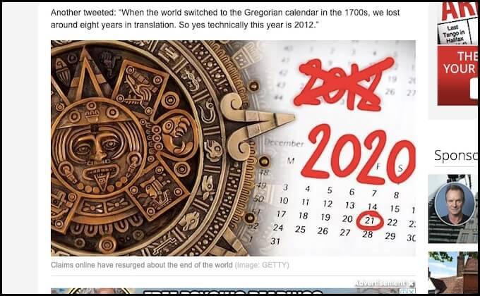 暦 人類 滅亡 マヤ