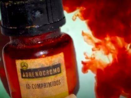 抽出 アドレノクロム