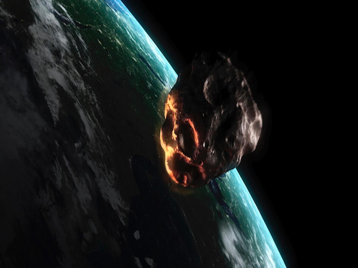 Photo of [경고]謎の天体「ミニドア」が地球に接近していると判明! Xデーは12月1日「超低速で小惑星ではない」科学者も戦慄! – TOCANA