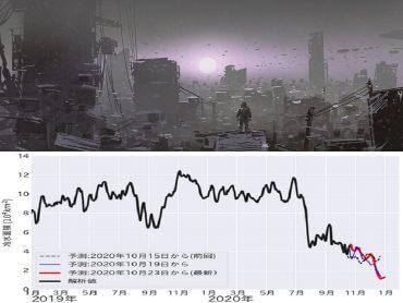予知 百瀬 地震