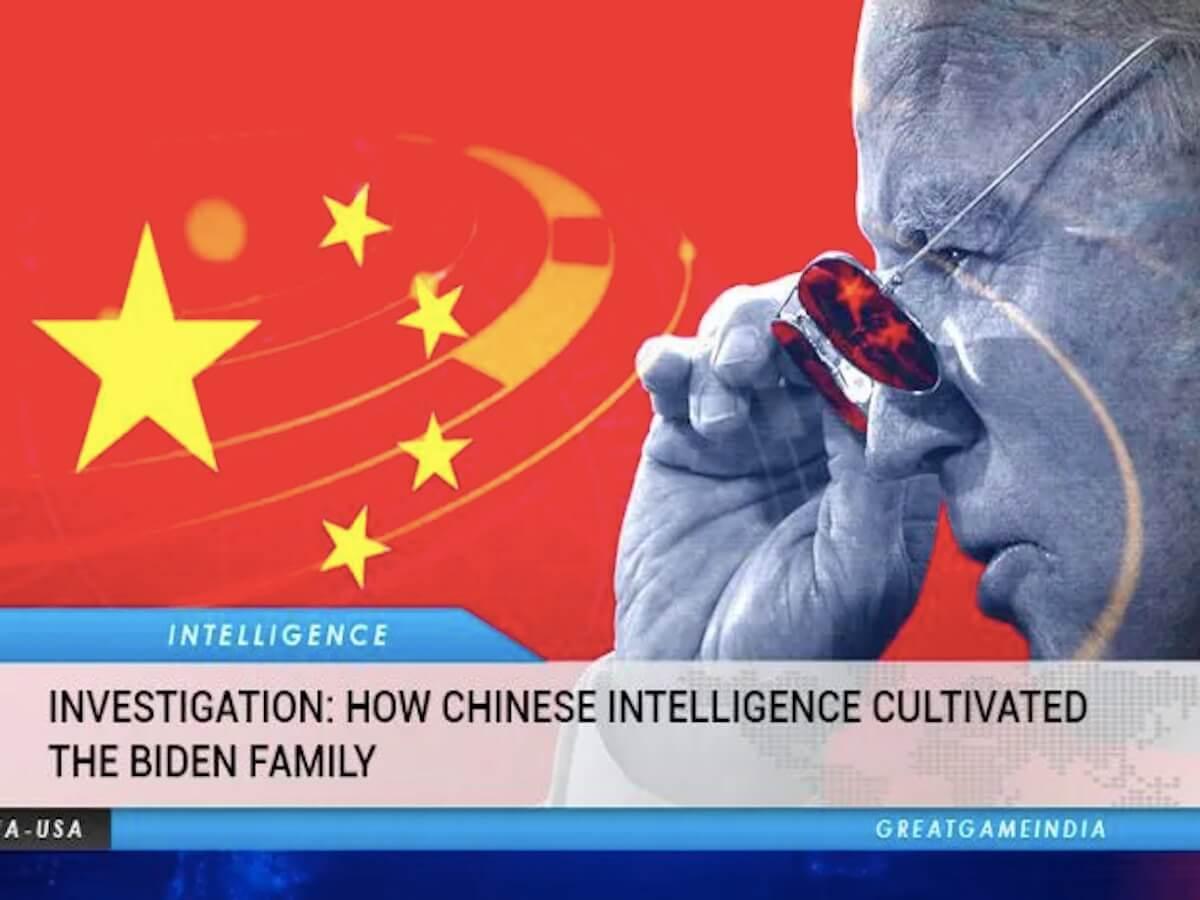中国共産党が「バイデンー家を懐柔した方法」が暴露される! 中国政治局への直通ライン、楊潔篪との交流、日本にも脅威…
