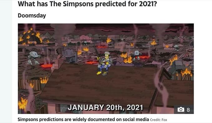 2021 地震 予言